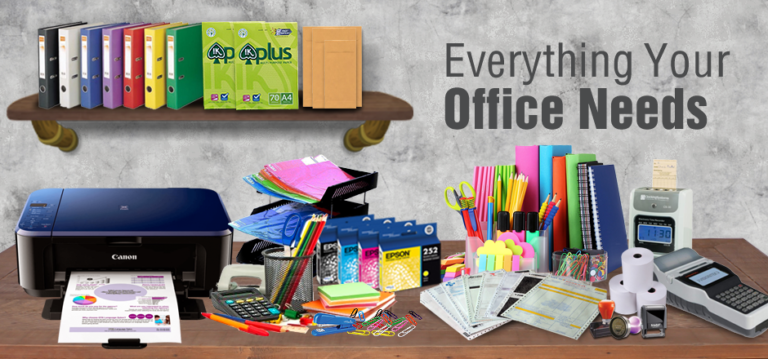 Managing General Office Expenses Effectively
