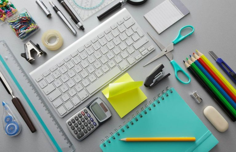 Office Supplies – How Do They Help My Business?